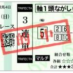 〔シルクロードステークス 2016〕ビッグアーサー登場予想は?・・・東海ステークス的中報告と回顧