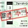 【大阪杯 2016】血統予想・来年からG1に格上げに・・・高松宮記念回顧・的中報告