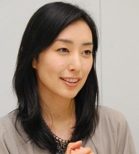 木村多江さん
