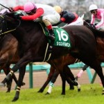 【府中牝馬ステークス 2016】データ傾向・予想!エリザベス女王杯に向け大事な1戦!