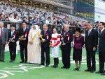 【サウジアラビアロイヤルカップ 2017】血統予想・枠順確定/オッズ、ダービー馬はこの中にいる??