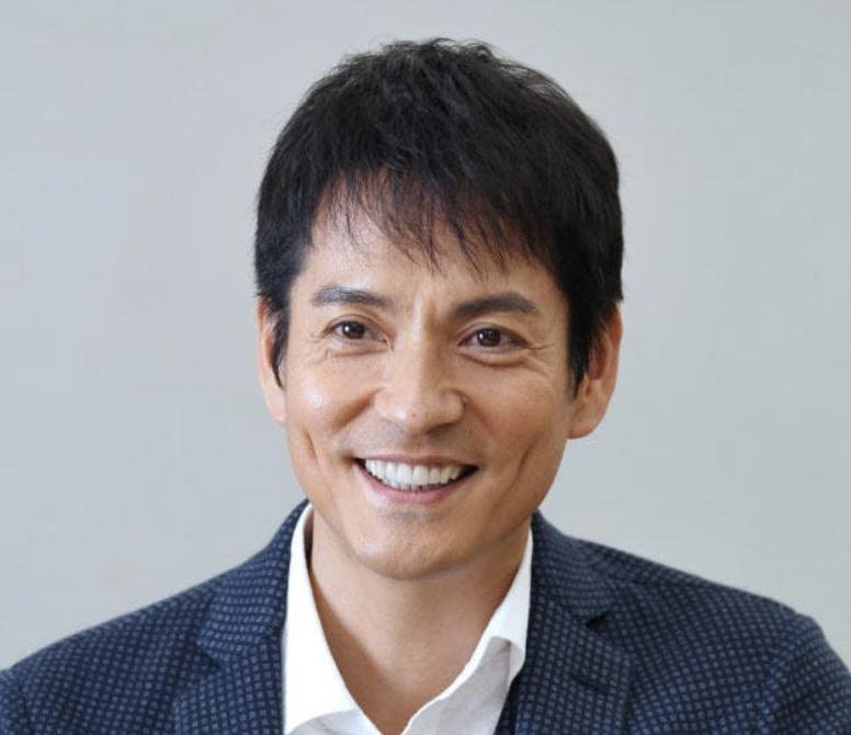 天皇賞春2018プレゼンター