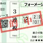 [NHKマイルカップ2018]出走予定馬、予想オッズとデータ予想!荒れそうだけども4週連続的中へ!