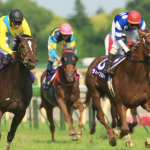[安田記念2018]予想オッズ、出走予定馬とデータ予想!軸馬は前走惨敗のあの馬!2点勝負で良いかも!?
