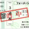 [阪神ジュベナイルフィリーズ2018]当たるサイン馬券予想!今回のプレゼンターは田中将大投手!チャンピオンズカップ 的中回顧!
