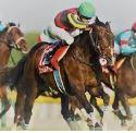 [ダイヤモンドステークス2019予想]オッズ・出走予定馬とデータ予想!複勝率100%、勝率80%データをご紹介!