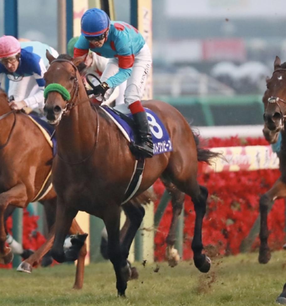 有馬記念2019アイキャッチ